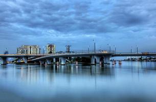 Nguyen van Cu Brücke foto