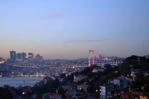 Istanbul foto