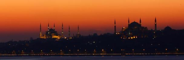 schönes Istanbul foto