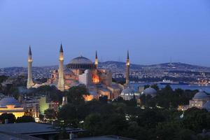 Stadt Istanbul