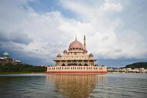 Putra Moschee foto