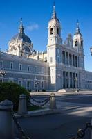 Almudena Kathedrale