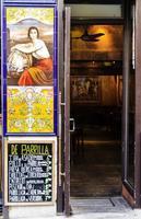 Tapas-Taverne foto