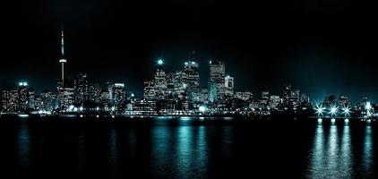 Torontos Skyline foto