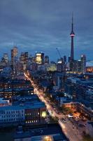 Toronto Lichter