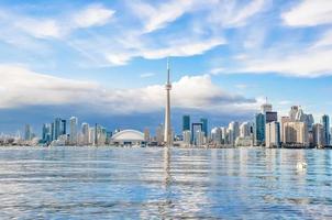 Toronto City, Kanada foto