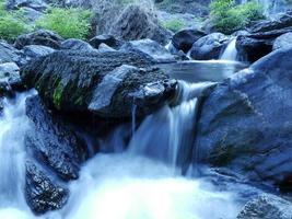 Wasserfall Thailand foto