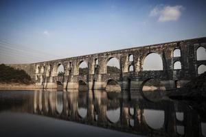 Maglova Aquädukt foto