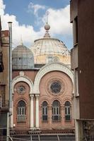 Synagoge foto