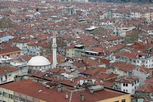 Stadtbild foto