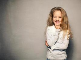 Kind über Schulbehörde foto