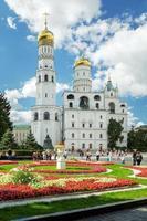 Glockenturm von Ivan dem Großen foto