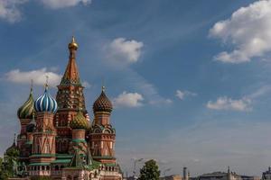 St. Basil Kathedrale foto