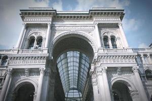 Retro Mailand