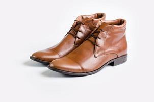 Männer Schuhe foto