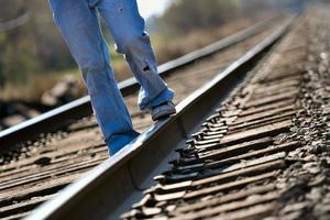 Jugend auf Gleisen