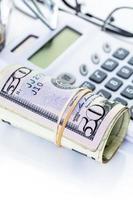 US-Geld foto