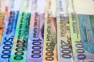 Indonesien Geld