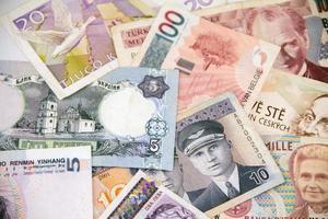 Zähle mein Geld foto
