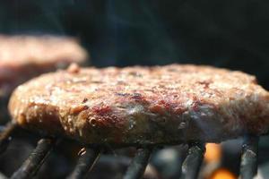 Burger foto