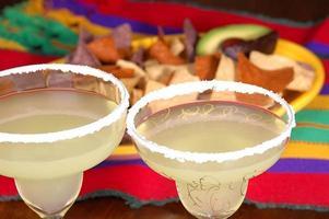 Margaritas foto