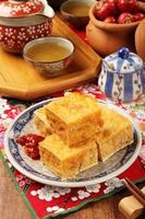 stinkender Tofu foto