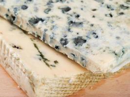 blauer Käse