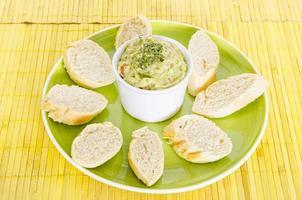 Guacamole foto