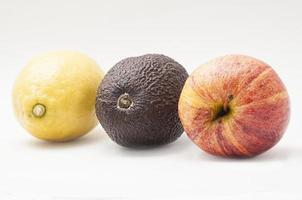 Früchte foto