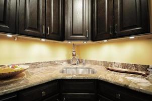 Küchenschränke foto