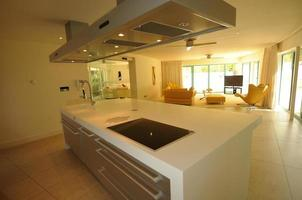 moderne Küche foto