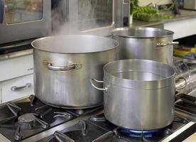 Küche foto