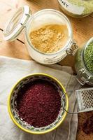 nahöstliche Küche foto