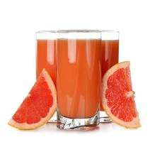 Grapefruitsaft foto