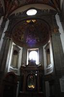 Innenaufnahmen Kathedrale von Santa Maria Assunta in Parma Italien foto