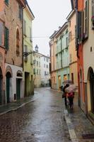historisches Zentrum, Parma foto