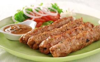 suche kabab foto
