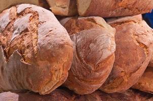 Italienisches Brot foto