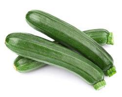 Zucchini foto