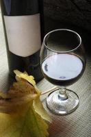 Wein foto
