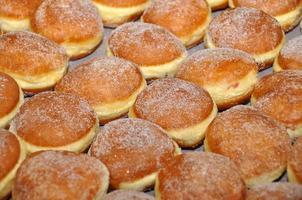 frische Donuts foto