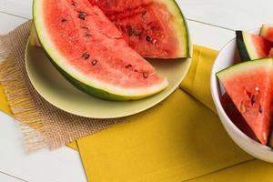 Wassermelone foto