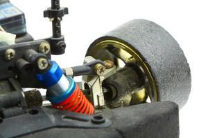 ferngesteuertes Auto - RC-Autos Buggy, Maschine des elektronischen Autos foto