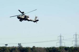 Apache Langbogen. foto
