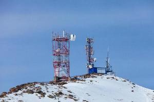 Telekommunikation foto