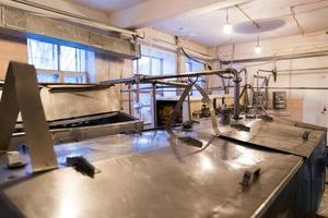 Lebensmittelindustrie foto