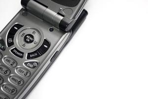 Mobiltelefon foto