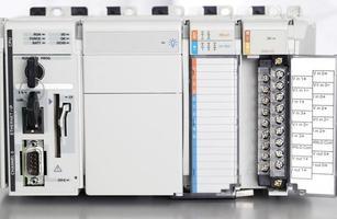 SPS-Automatisierung foto