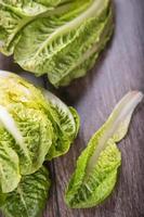 Salat Rom foto