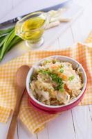 Sauerkraut foto